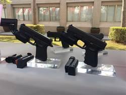 誓言保護候選人 國安特勤換發新槍