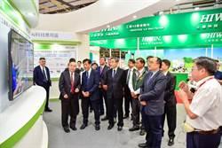 台灣機械公會:第二個製造基地 廠商都準備好了!