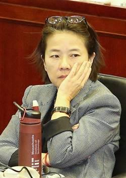 豪宅案 黃珊珊:韓國瑜非陳情人 當時也不認識他
