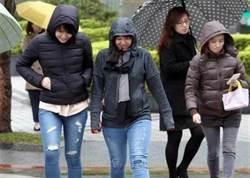 立冬到!明北台灣降溫有感 氣象局曝最冷時間點