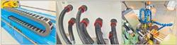 欣軍機電管線零組件 暢銷國際