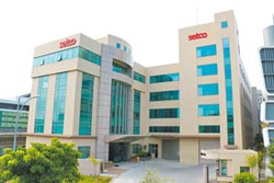 Setco原廠技術轉移 日紳成立第三方主軸維修部門