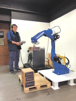 統嶺傳動元件 助廠商邁向工業4.0