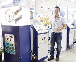 可杰高壓冷卻系統 智慧功能升級