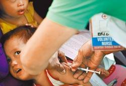 絕跡19年 菲律賓爆小兒麻痺