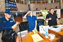 台東縣議員實測 1罐啤酒就超標