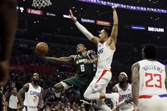 NBA》不抓假摔?快艇教頭質疑挑戰新制