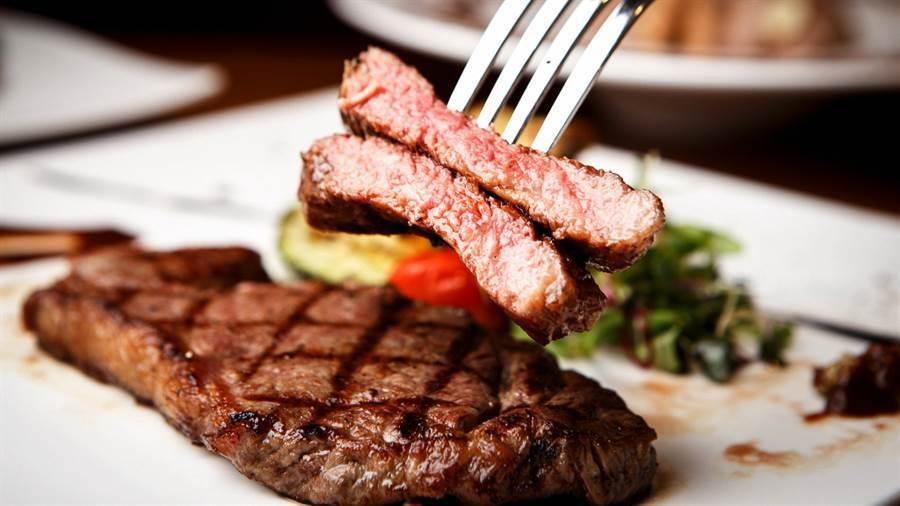 牛排吃美牛還是澳洲牛?老饕曝內行這樣吃(圖片取自/達志影像)