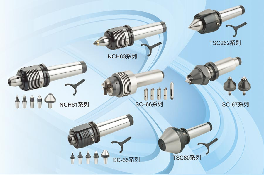 台灣順成頂針科技堅持國際級品質,榮登台灣高精密頂針第一品牌。圖/業者提供