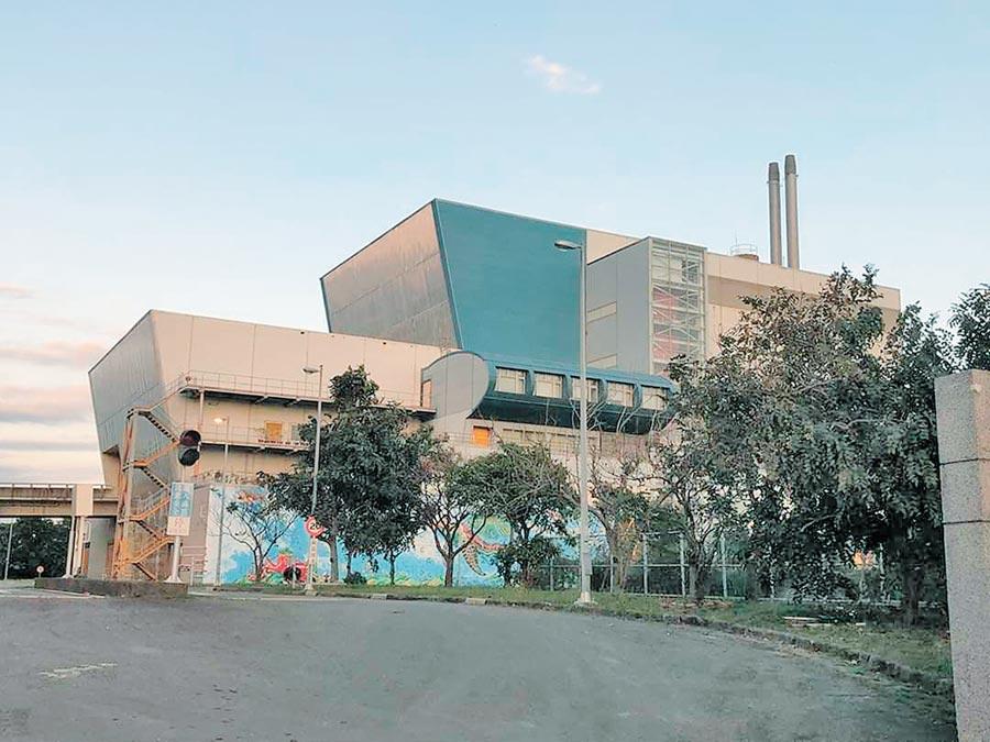台東焚化爐重啟部分預算遭凍結,台東縣環保局將盡力溝通。(楊漢聲攝)