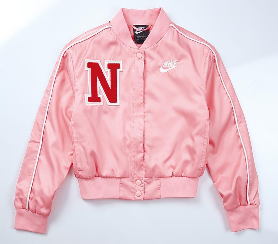 SOGO忠孝館NIKE kids防風外套(童裝),原價2480元、特價1890元,限量30件。(SOGO提供)