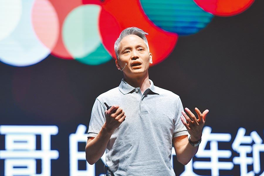 尚美生活創始人董事長馬英堯。(CFP)