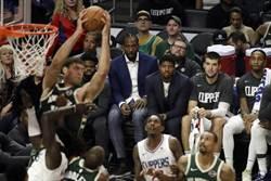 NBA》喬丹:球員拿錢就要打滿82場