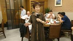 國民黨傳開鍘雙蔡議員 洪秀柱反對:應容許多元聲音