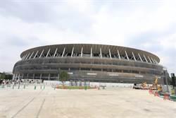東京奧運主場館附近曾挖到187具人骨