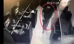 三屍案男友認罪:口角後勒母悶死嬰