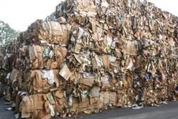 回收58公斤紙僅賺69元 網嘆好心酸