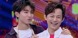 被阿信、Jolin喜愛 王俊凱直男式撒嬌《快樂大本營》踢鐵板