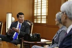 美國務次卿施壓南韓:別站到大陸一邊