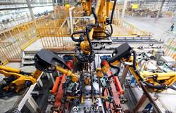 逾2萬台工業機器人入駐安徽 產量連3年成長30%