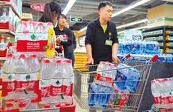 瓶裝水熱賣 陸企全球挖水源
