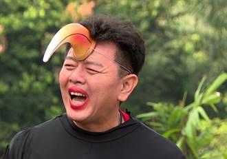 超驚人 庹宗康犧牲色相扮鳥強吻張立東