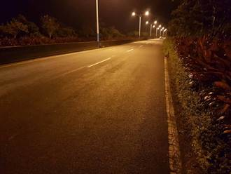 140縣道深夜禁行21噸以上大型車  卓蘭農民反彈