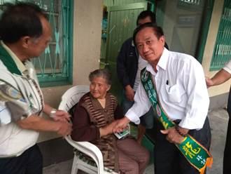 台南市議員吳通龍貪汙案 一審重判3年10個月