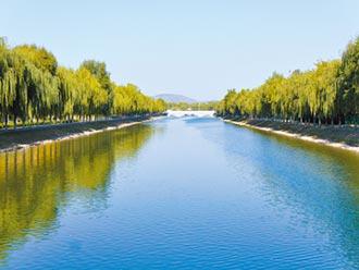 引水橫穿長安街 南水北調解京渴