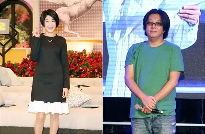 陸元琪和袁惟仁育有一對子女。(圖/本報系資料照片/張祐銘、粘耿豪攝)