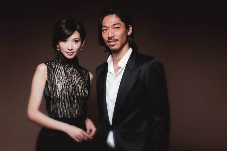林志玲將在台南舉辦婚禮。(圖/林志玲微博)