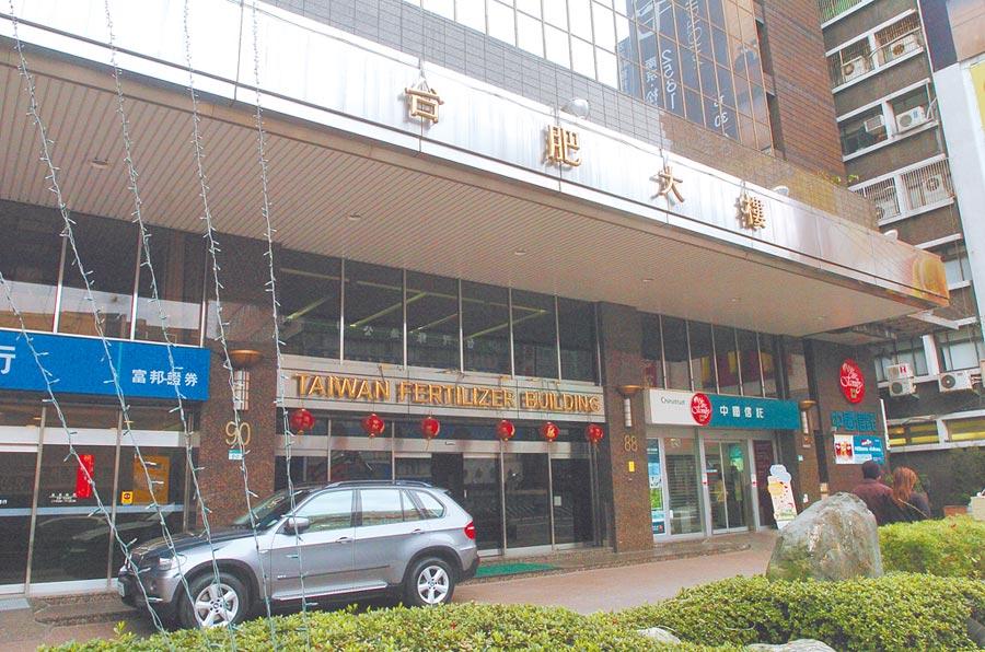 韓國瑜以7200萬元購買台肥原名「無雙」後改名為「日昇月恆」的預售屋,因打房變更法令,許多買家無法負擔要求借款,台肥稱這是當年的通案。(本報資料照片)