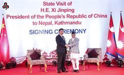 印媒:大陸有更宏偉的喜馬拉雅計畫