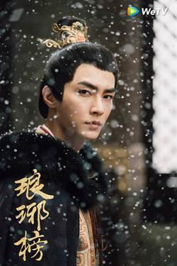 炎亞綸首扮古裝PK勁敵 獲名導陳凱歌讚「聰明演員」