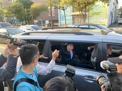賴清德輔選 主持人爆「副總統就是他」