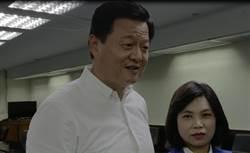 藍綠總統副手呼之欲出  周錫瑋:蔡賴配使民進黨外部選情更不穩