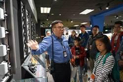 台灣高鐵秋季鐵道文化講座 蘇昭旭分享世界高鐵發展