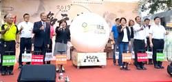 中彰投分署輔導就業 帶國外青年壯遊台灣闢觀光商機