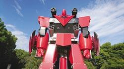 東京威力科創 打造機器人擂台戰