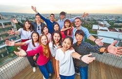 大學生跨國交換 強化公民力