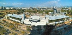林佳龍挺新竹市大車站計畫