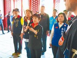 柱柱姐痛批民進黨去中國化