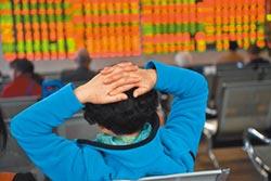 MSCI調升A股權重 注資370億美元