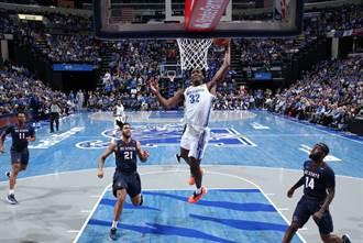 尷尬!明年NBA狀元熱門驚傳禁賽