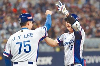 MLB》教士連番補強 敲定韓職明星游擊手金河成