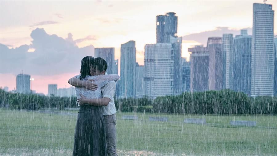 《熱帶雨》劇照。(翻攝IMDb)