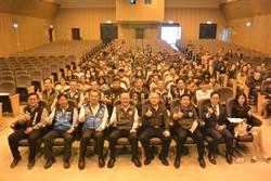 廖志坤文教基金會贈獎學金 96人通過審查創紀錄