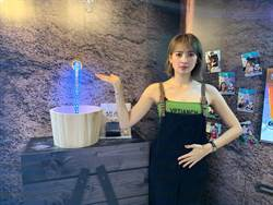 阿喜自曝最常出沒的台北景點 旅展跑攤秀辣腿