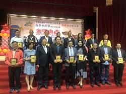 基隆海事水產發光  海產賣出去讓台灣發大財
