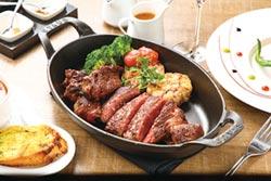 艾朋牛排餐酒館 饕客的最愛